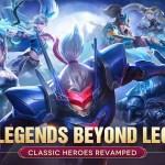 Mobile Legends Mod Apk indir