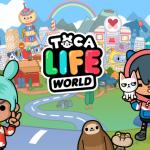 Toca Life World Hile Apk