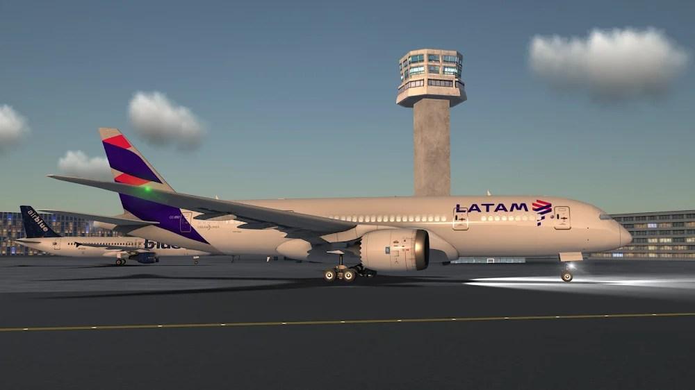 rfs real flight simulator apk