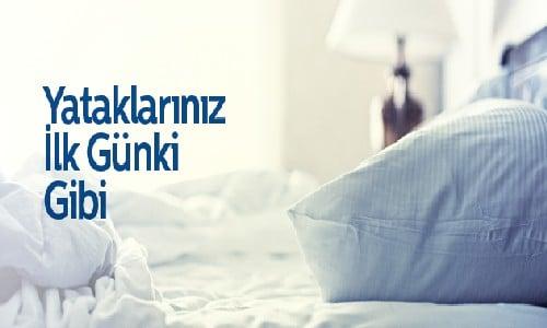 Yatak Yıkama Firması Ankara