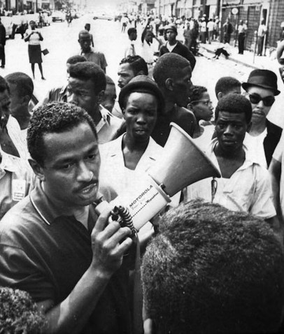 Detroit Riot 1967, Detroit, Civil Unrest, KOLUMN Magazine, KOLUMN