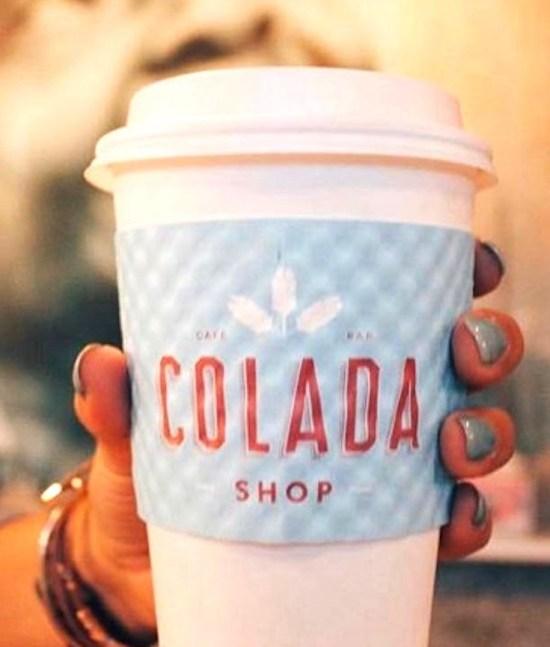 Colada Shop, Colada, Coffee Shop Virginia, Coffee Shop DC, Great Eats, KOLUMN Magazine, KOLUMN