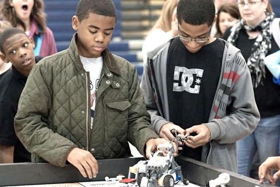 Washington DC, STEM, Black Youth Education, KOLUMN Magazine, Kolumn