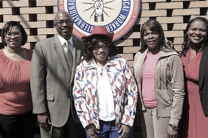 Democratic Black Caucus of Florida (DBCF), KOLUMN Magazine, Kolumn