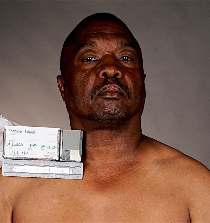 Lonnie Franklin Jr, Los Angeles Murders, Serial Killer, African American Serial Killer, KOLUMN Magazine, Kolumn