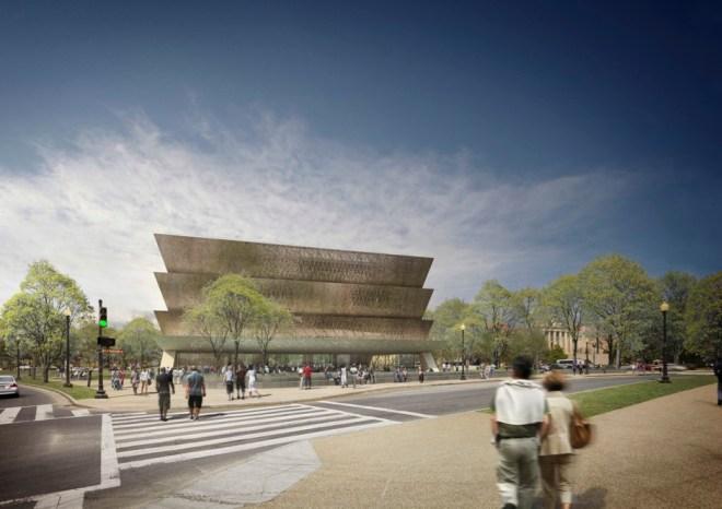 National Museum of African American History and Culture, NMAAHC, Museum Grand Opening, African American Art, African American History, CW Jacobs Photography, KOLUMN Magazine, Kolumn