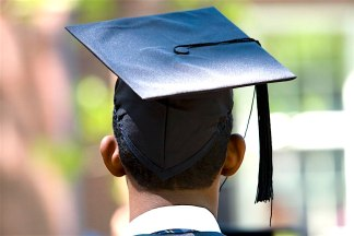 African American Education, African American Male Education, African American Male Graduation Rates, KOLUMN Magazine, Kolumn