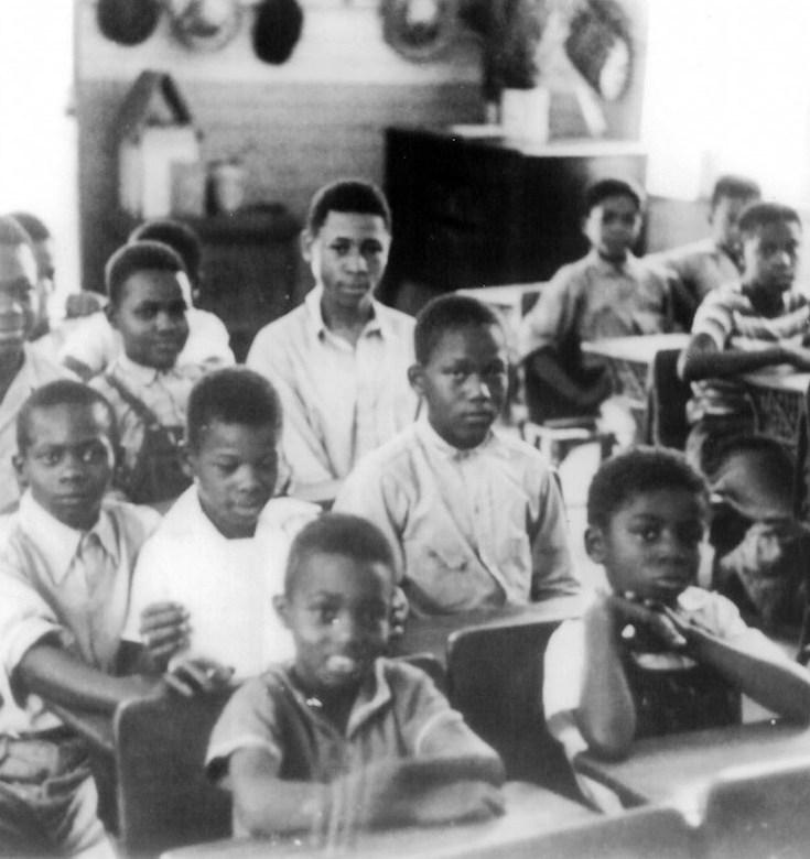 St. Joseph's School for African-American Children, African American Education, KOLUMN Magazine, Kolumn
