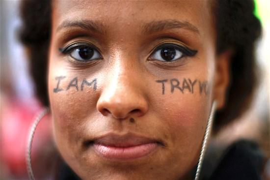 Trayvon Martin, Stand Your Ground, George Zimmerman, KOLUMN Magazine, Kolumn
