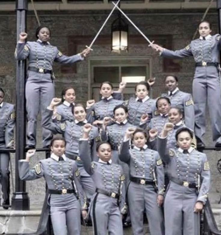 West Point Military Academy, African Americans College, KOLUMN Magazine, Kolumn