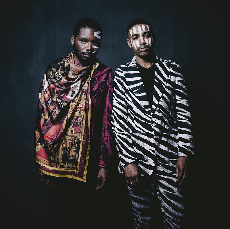 Ikire Jones, West Africa Fashion, Walé Oyéjidé, Patrice Worthy, Men's Fashion, KOLUMN Magazine