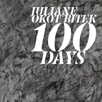 """7 New Poignant and Political Books by African Authors to Read This Year, """"The Face: Cartography of the Void"""", Chris Albani, """"100 Days"""" by Juliane Okot Bitek, KOLUMN Magazine"""