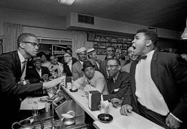Muhammad Ali, Malcolm X, Boxing, Nation of Islam, KOLUMN Magazine