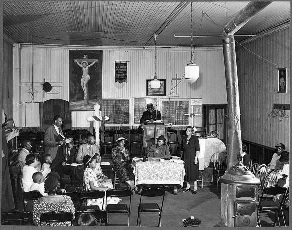 African American Churches, Austin Texas, African American Faith, Austin Church Land Value, KOLUMN Magazine