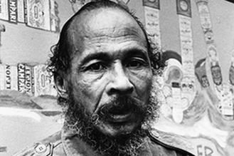 """Bob Kaufman, African American Poet, African American Literature, Billy Woodberry, And When I Die I Won't Stay Dead"""" KOLUMN Magazine"""