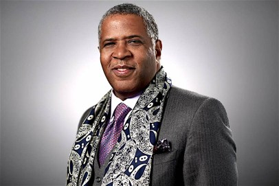 Robert F Smith, Carnegie Hall, African American Philanthropy, KOLUMN Magazine