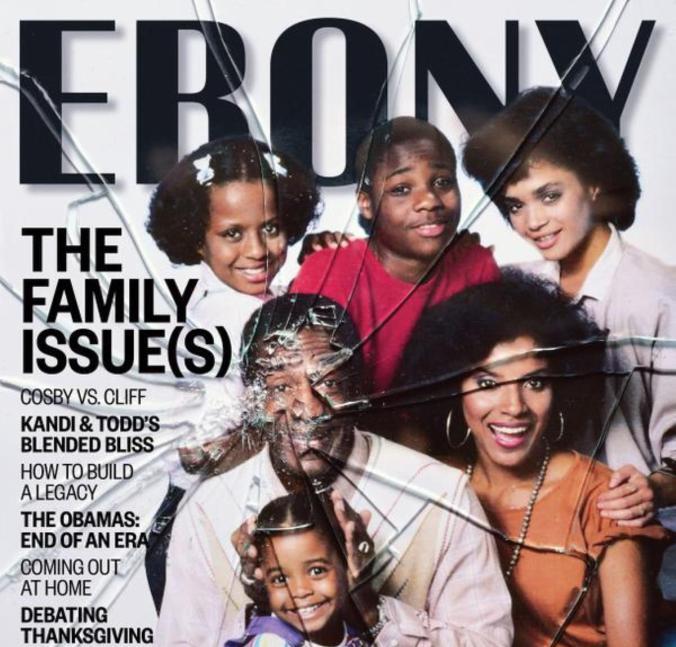 Ebony Magazine, Johnson Publishing, Clear View Group, Byron Allen, KOLUMN Magazine