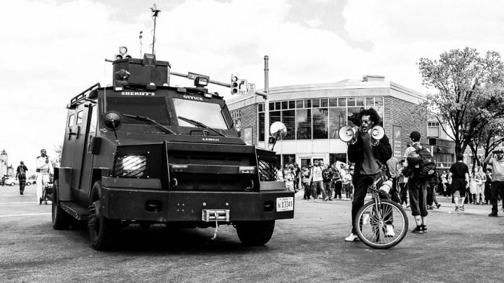 Glenford Nunez, Police Violence, Police Brutality, Philadelphia Police Department, KOLUMN Magazine