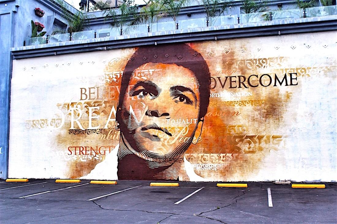 Muhammad Ali, Julianne Malveaux, Transcending Race, Blackness, KOLUMN Magazine