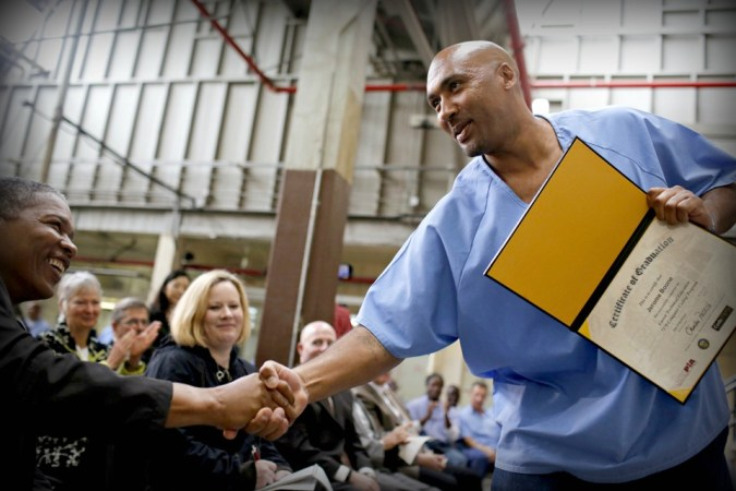 Second Chance Pell Grant, Mass Incarceration, Prison Education, Recidivism, African American Crime, KOLUMN Magazine