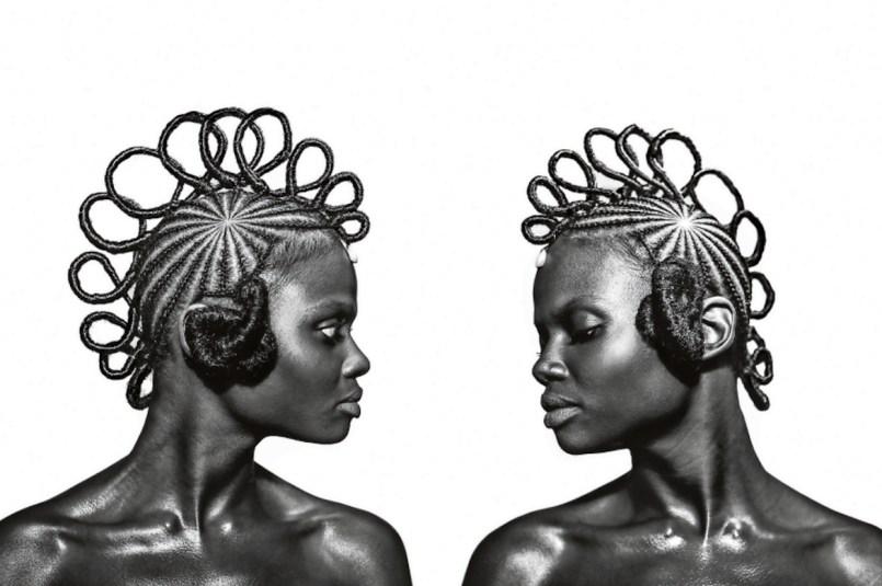 Museum of Contemporary African Diasporic Art , MoCADA, BRAIDS, Shani Crowe's, KOLUMN Magazine