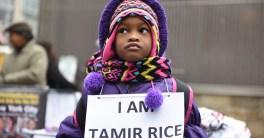Tamir Rice, Cleveland Police, Objectively Reasonable, Terrence Spivey, KOLUMN Magazine