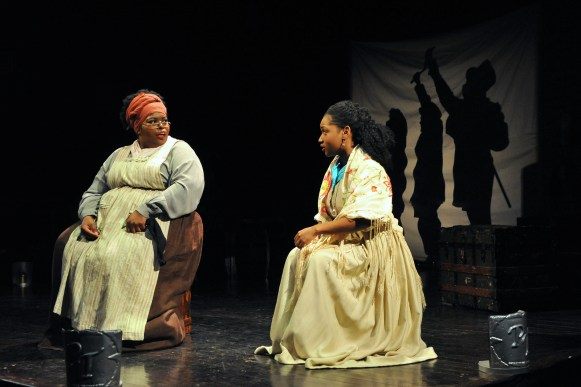 """The African Company Presents Richard III,"", Stephen Price, American Players Theatre Touchstone Theatre, KOLUMN Magazine"