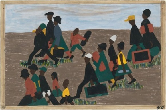 African American History, African American DNA, African American History, Great Migration, KOLUMN Magazine