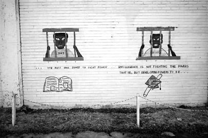 Black Gun Violence, Black on Black Crime, African American Crime, KOLUMN Magazine