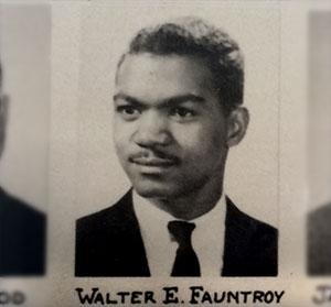 Civil Rights Leader, Walter Edward Fauntroy, New Bethel Baptist Church, KOLUMN Magazine