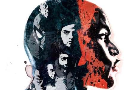 Marvel Comics, Mosaic Superhero, African American Superhero, Geoffrey Thorne, KOLUMN Magazine