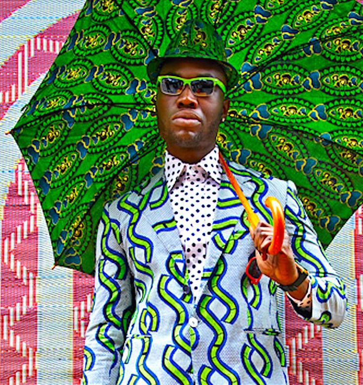African Fashion, African American Fashion, People of Colour, Congolese Fashion, Dandyism, KOLUMN Magazine, KOLUMN