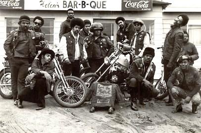 Rockmond Dunbar, Soul On Bikes, The East Bay Dragons MC And The Black Biker Set, Tobie Levingston, Keith Zimmerman, Kent Zimmerman, KOLUMN Magazine, KOLUMN