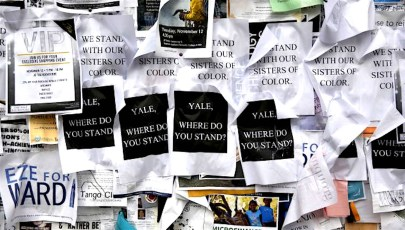 Corey Menafee, Yale University, African American History, African American Art, KOLUMN Magazine, KOLUMN