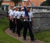 Bermudian History, Bermuda Slave Trade, James Jemmy Darrell, Stephen Benjamin Richardson, Descendants of Pilot James Jemmy Darrell