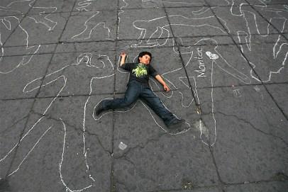 South America Drug War, Mexico Drug War, El Salvador Drug War, KOLUMN Magazine, KOLUMN