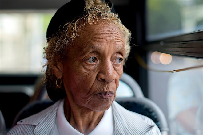 Birmingham Alabama, Domestic Help, African American Housekeepers, The Help, Income Inequality, KOLUMN Magazine, KOLUMN