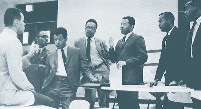 African American Education, African American College Education, African American MBA, The Consortium, Sterling Schoen, KOLUMN Magazine