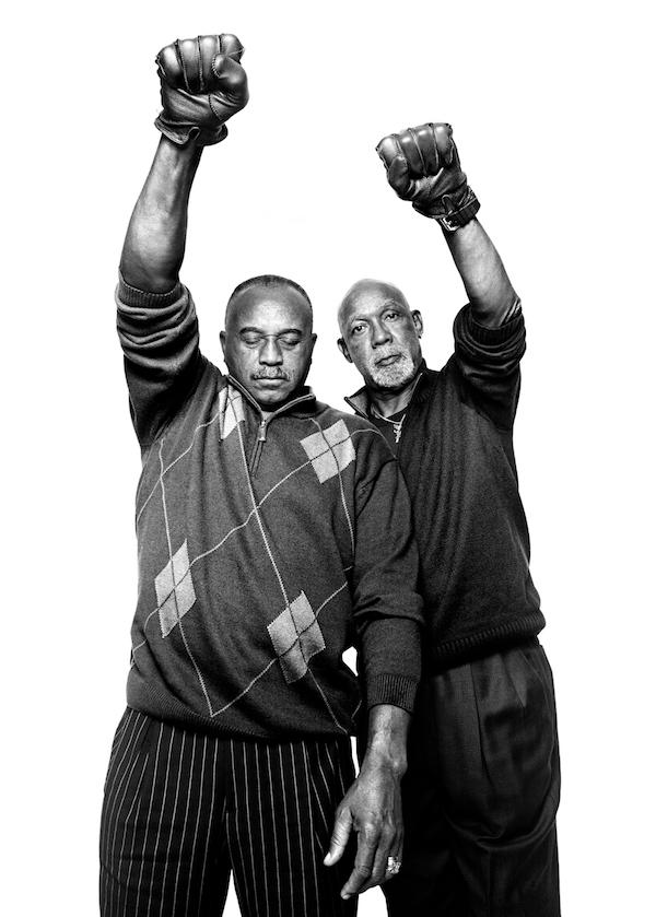 1968 Olympic Games, Tommie Smith, John Carlos, Paul Norman, Black Power, KOLUMN Magazine, KOLUMN