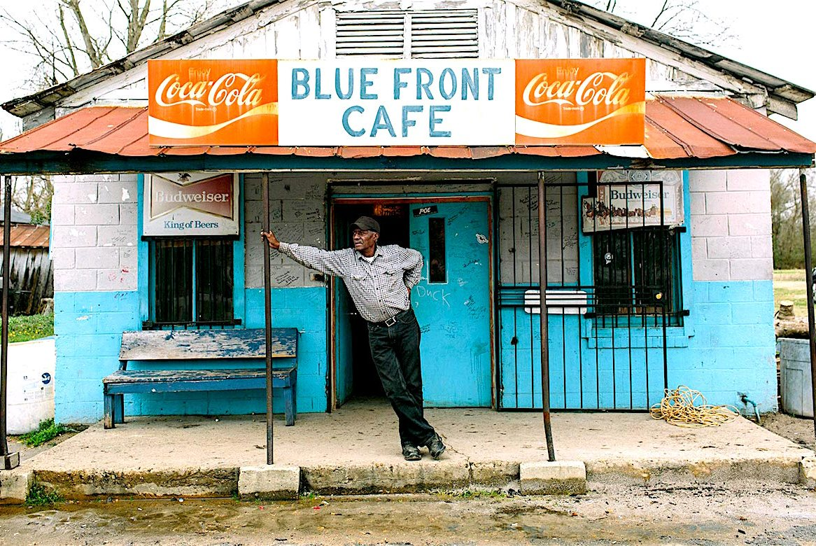 Mississippi Delta Music, The Blues, Origin of the Blues, Mississippi Blues, The Mississippi Blues Commission, Blue Front Cafe, Tallahatchie Flats, Poor Monkey's Lounge, KOLUMN Magazine, KOLUMN