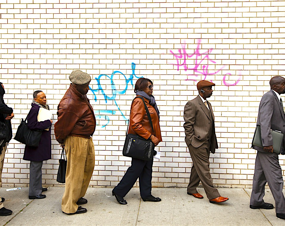African American Wealth, Reparations, African American Economics, Black Wealth, KOLUMN Magazine, KOLUMN