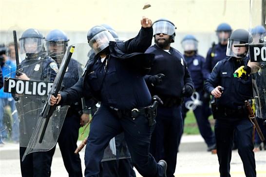 Baltimore Police Department, Baltimore Riots, Baltimore Crime, Black Lives Matter, BLM, KOLUMN Magazine, KOLUMN