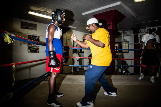 Claressa Shields, Olympic Boxing, Rio Games 2016, KOLUMN Magazine, KOLUMN