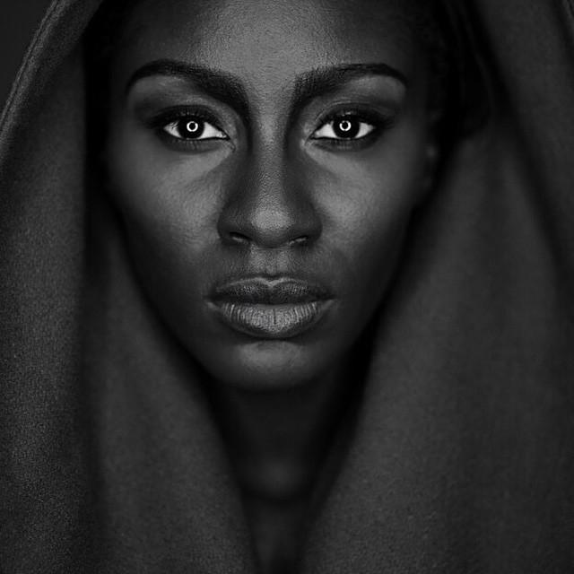 Dark Skin African Americans, Darker Skin African Americans, Skin Cancer, KOLUMN Magazine, KOLUMN