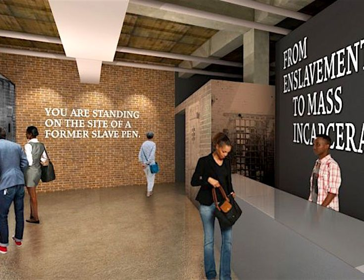 African American Lynchings, Southern Lynchings, African American Slavery, Equal Justice Initiative, KOLUMN Magazine, KOLUMN
