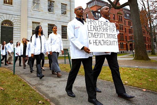 African American Health Care, Health Care, Black Lives Matter, Harvard Medical School, KOLUMN Magazine, KOLUMN