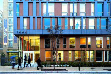 Washington DC Housing, DC Housing, DC Gentrification, Gentrification, KOLUMN Magazine, KOLUMN