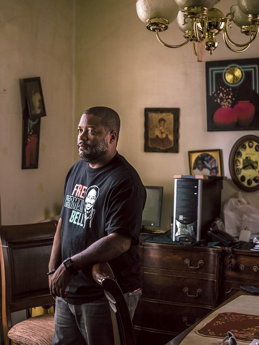 Ta-Nehisi Coates, Mass Incarceration, Danial Patrick Moynihan, Crime Bill, KOLUMN Magazine, KOLUMN