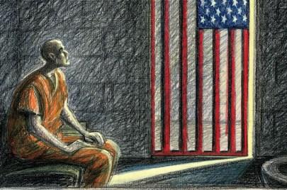 Mass Incarceration, Black Crime, Clinton Crime Bill, KOLUMN Magazine, KOLUMN