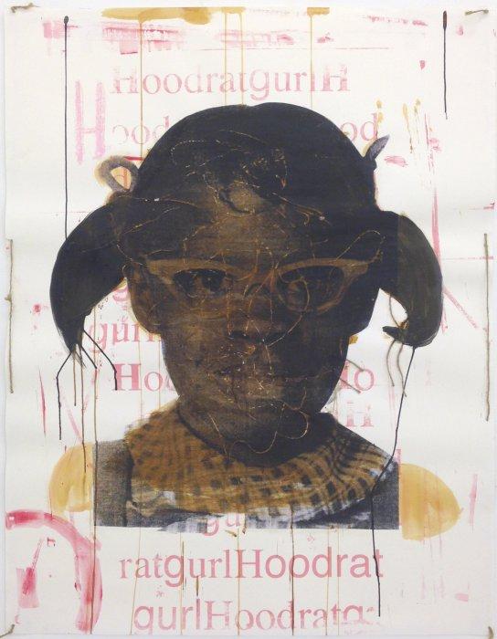 George Washington Carver Museum and Cultural Center, I Know Why The Caged Bird Sings, Deborah Roberts, Nadia Blas, Christina Coleman, James Maurelle, KOLUMN Magazine, KOLUMN